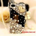 Iphone 5 Case , Bling Clea..