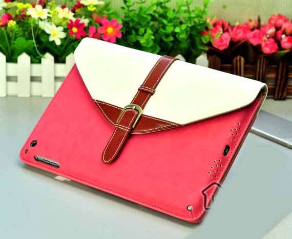 IPad 5 Air Case, IPad 5 Air Smart Stand leather Case Cover, Belt iPad 5 Air Flip Leather Case Cover, iPad 5 Air wallet Leather case cover