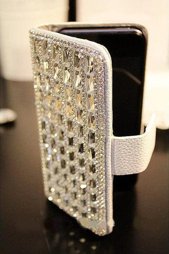 iphone X XR XS MAX wallet, Bling Crystal X XR XS Max Wallet Leather Case, Bling iphone X Wallet, Bling iphone XS Wallet, Bling Crystal Wallet Leather Case Cover For Apple iPhone X XR XS XS Max